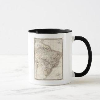 Bresil - Brazil Mug