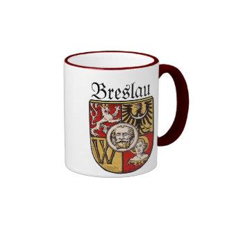 Breslau Ringer Mug