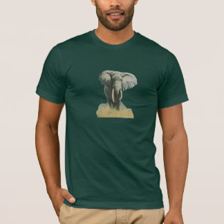BRET ELEPHANT SHIRT FOTC FLIGHT OF THE CONCHORDS