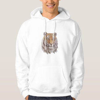 BRET FOTC FLIGHT CONCHORDS HOODIE TIGER HBO SHIRT