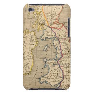 Bretagne Anglo Saxonne, 800 ans apres JC iPod Touch Case