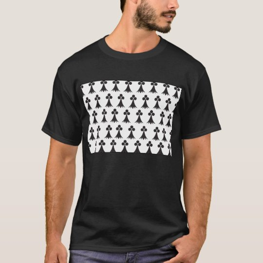 Bretagne Flag T-shirt