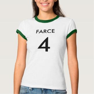 Brett Favre is a Farce Tees