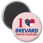 Brevard, North Carolina Magnets