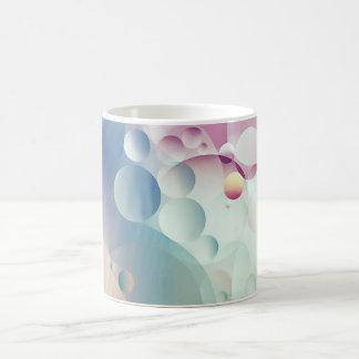 Brew I: Pastel design for all occassions Basic White Mug