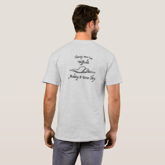 Brew Sky T-Shirt
