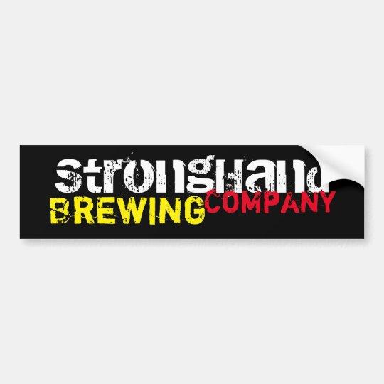 Brew Sticker