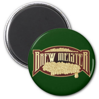 BrewMeister Magnet