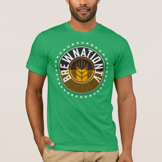 BrewNationTV 2016 Apparel T-Shirt