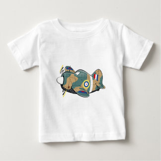 brewster buffalo baby T-Shirt