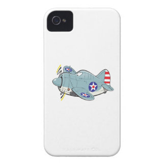 brewster buffalo iPhone 4 cover