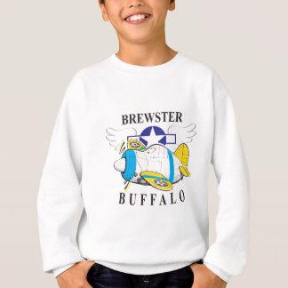 brewster buffalo sweatshirt