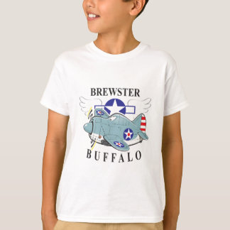 brewster buffalo T-Shirt
