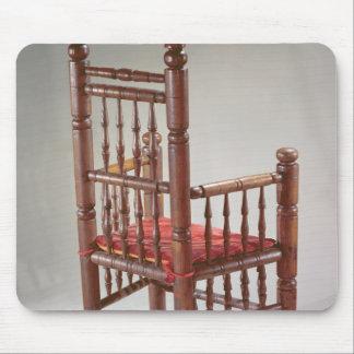 Brewster Chair Mouse Mat