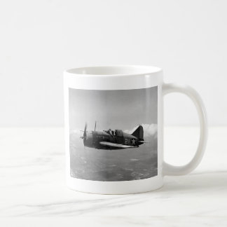Brewster F2A Buffalo Coffee Mug