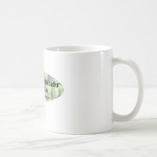 Brewtherville Labs Gear Coffee Mugs