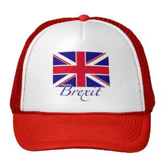 Brexit 1 cap