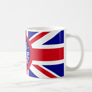 Brexit / Independence Day Coffee Mug