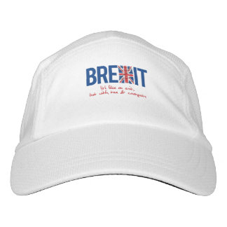 BREXIT - It's like and exit - -  Hat