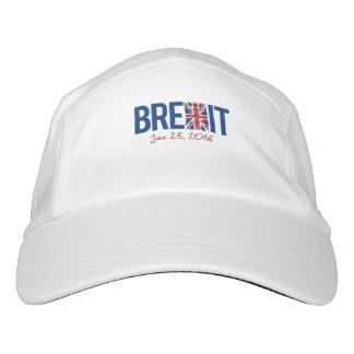 BREXIT - June 23 2016 - -  Hat