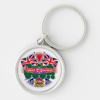Brexit Key Ring