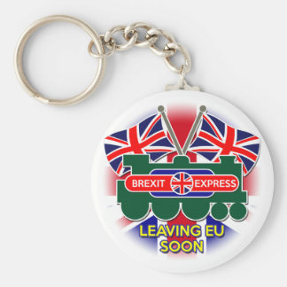Brexit Key Ring