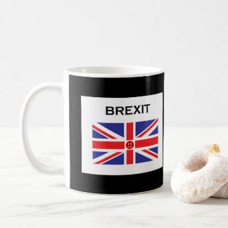 Brexit - So Happy Coffee Mug