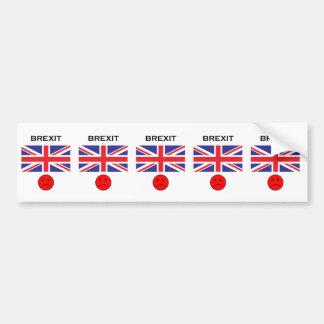 Brexit - So Sad Bumper Sticker