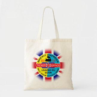 Brexit Tote Bag