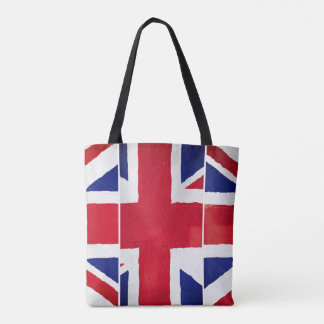 Brexit UK Tote Bag