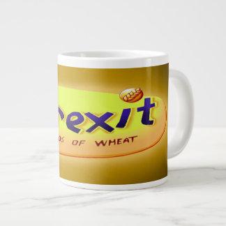 brexit weetabix meme mug