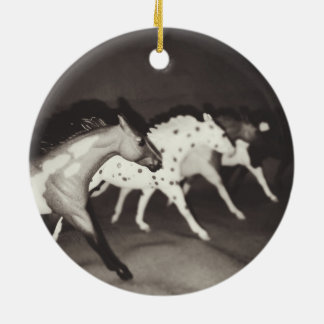 Breyer Model Horse Christmas Ornament