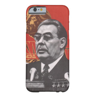 Brezhnev Barely There iPhone 6 Case