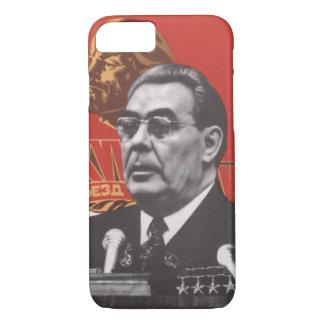 Brezhnev iPhone 7 Case