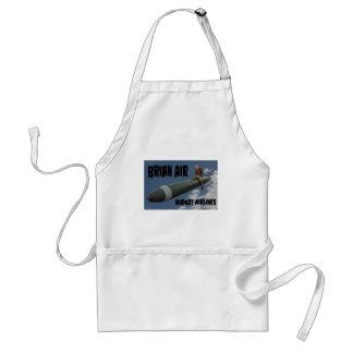 brian air standard apron