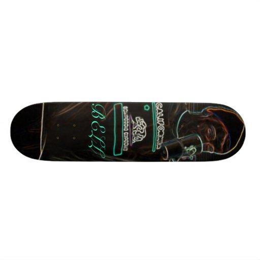 Brian Bell Model Skateboard Decks