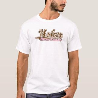 Brian Paraiso - Usher T-Shirt