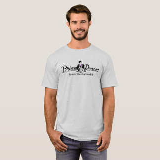 """Brian Reaves """"See the Magic"""" shirt"""