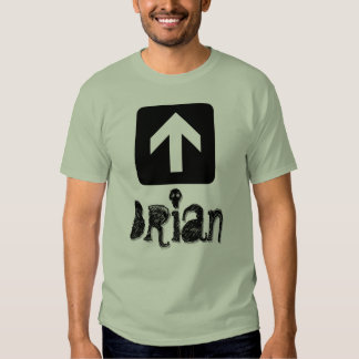 Brian Shirts