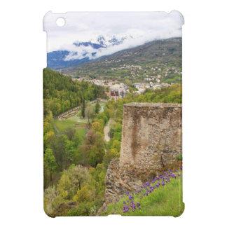 Briancon Fort Cover For The iPad Mini