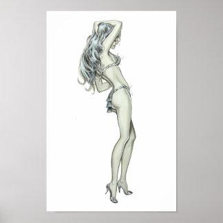 Brianna Print