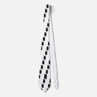 Briard Dad 2 Tie