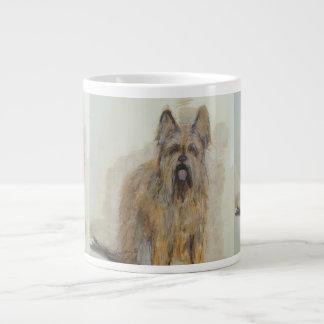 Briard Dog Mug