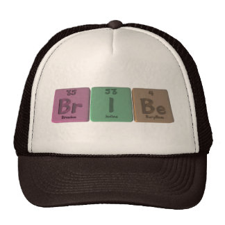 Bribe-Br-I-Be-Bromine-Iodine-Beryllium.png Hat