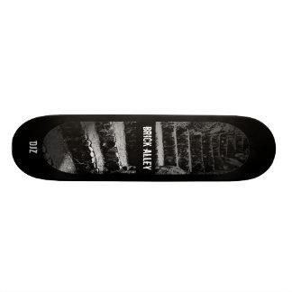 BRICK ALLEY Stair skateboard