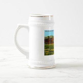 Brick Barracks Mug