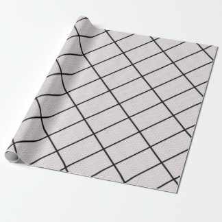 Brick Design Wrapping Paper