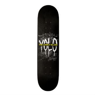 Brick Drip 21.3 Cm Mini Skateboard Deck