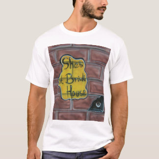 Brick House T-Shirt