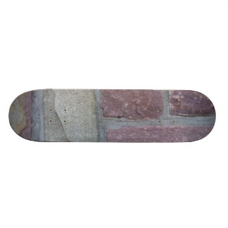 Brick in the Wall Skateboard